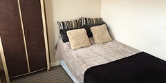 1 bed student accommodation