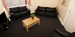 7 bed student accommodation